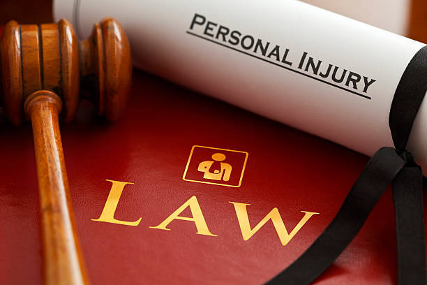 Importance Of Hiring A Personal Injury Attorney - Get Your Compensation Right!